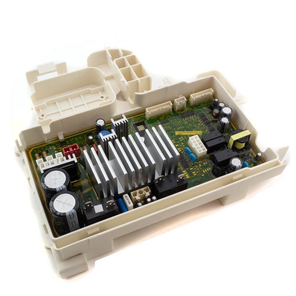 Модуль управления для стиральной машины Samsung DC92-01075B