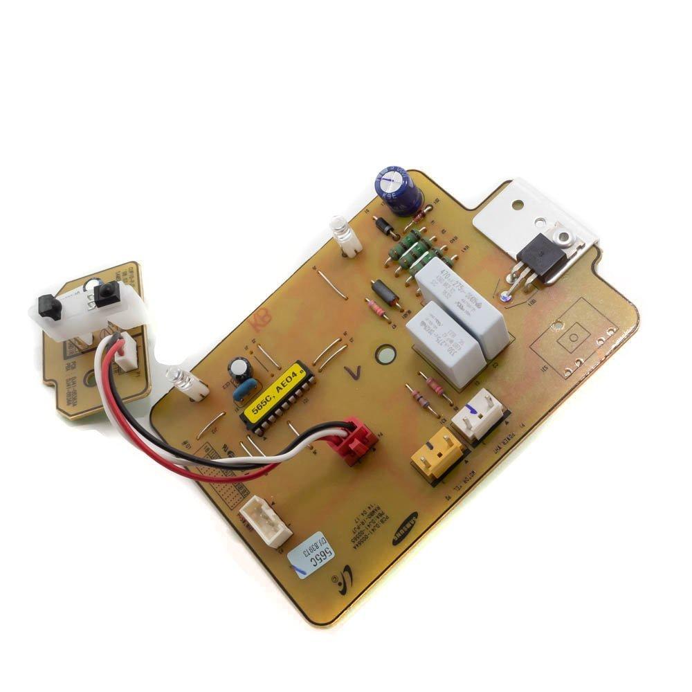 Модуль управления для пылесоса Samsung DJ41-00565A