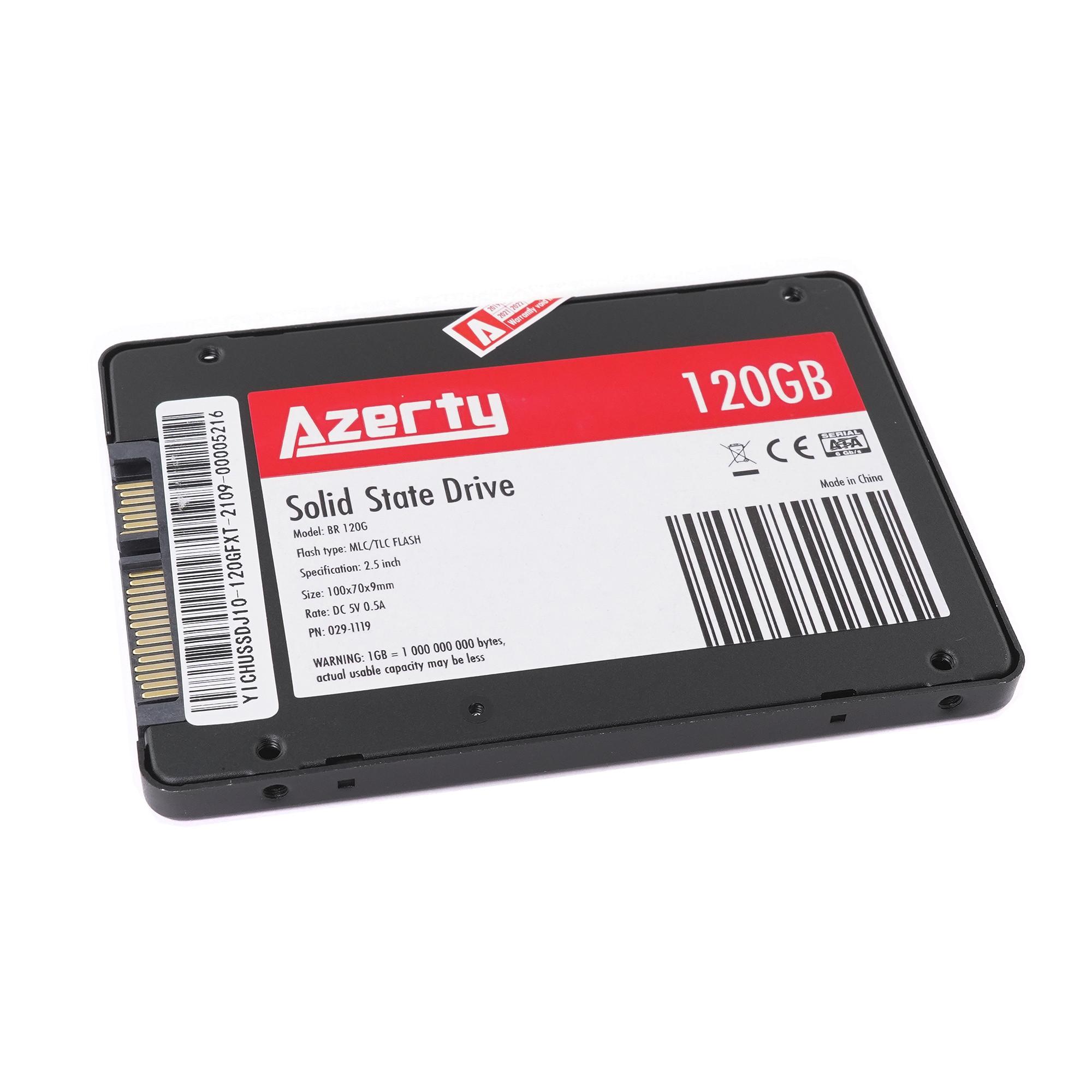 Жесткий диск SSD 5