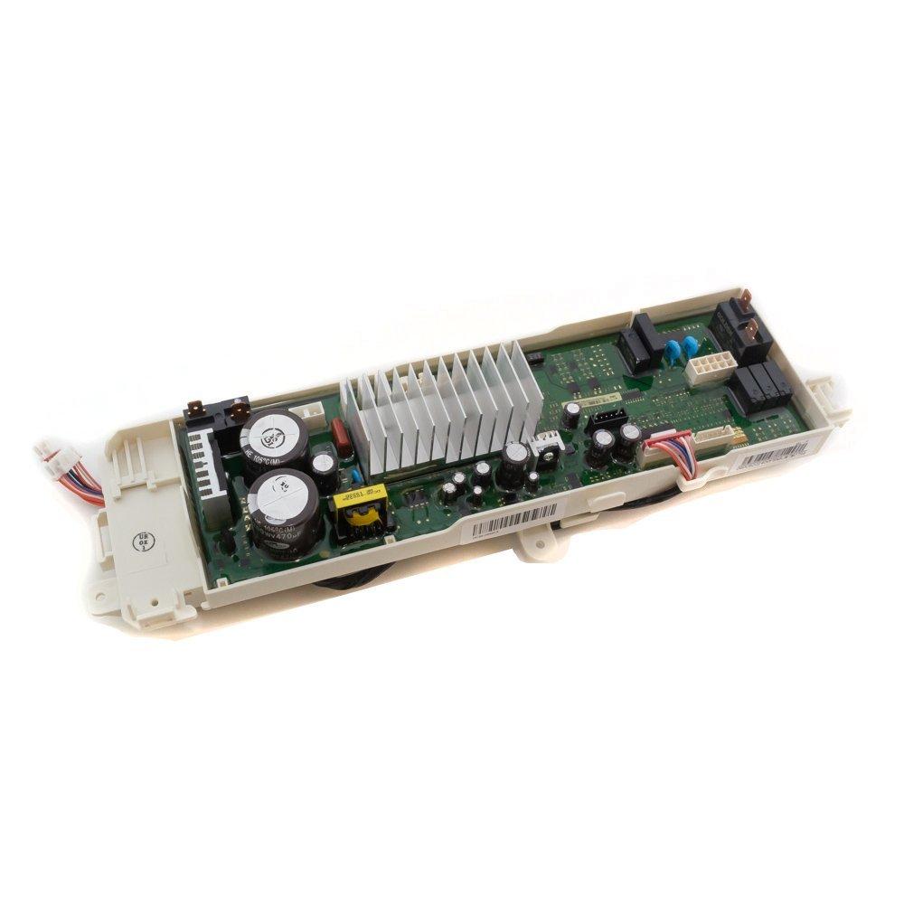 Модуль управления для стиральной машины Samsung DC92-02400F