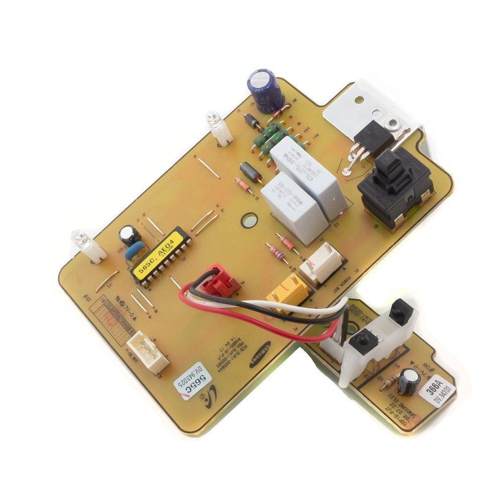 Модуль управления DJ41-00565C для пылесоса Samsung