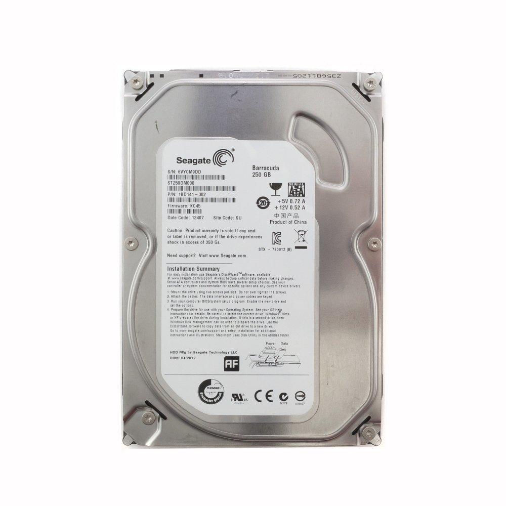 "Жесткий диск 3.5"" 250 Gb Seagate ST250DM000"