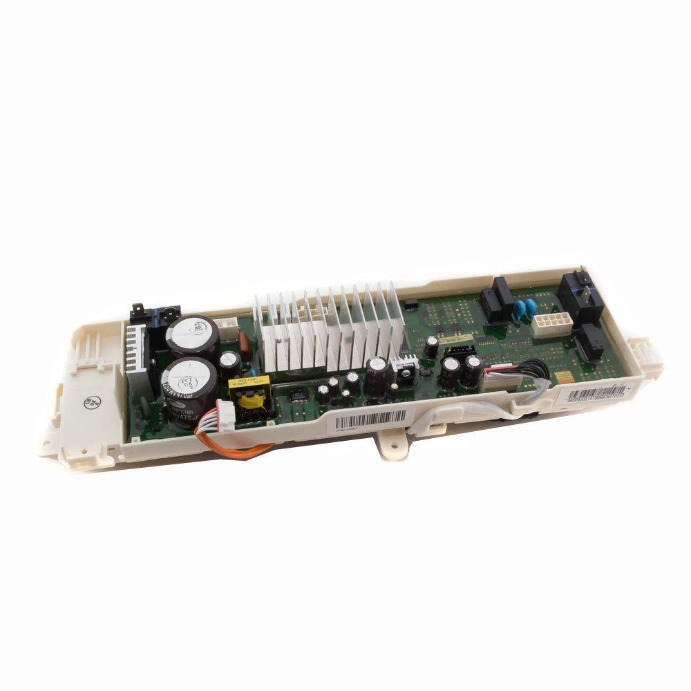 Модуль управления DC92-02101B для стиральной машины Samsung