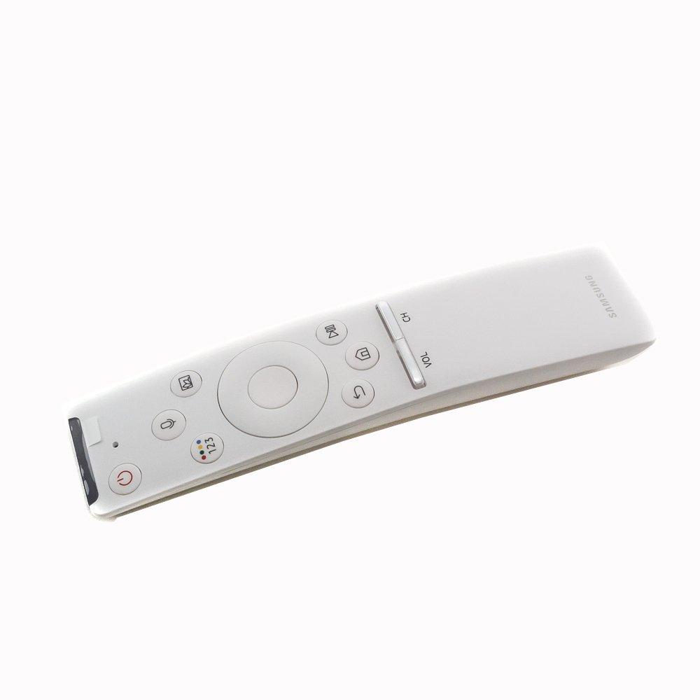 Пульт ДУ BN59-01309E для телевизора Samsung белый