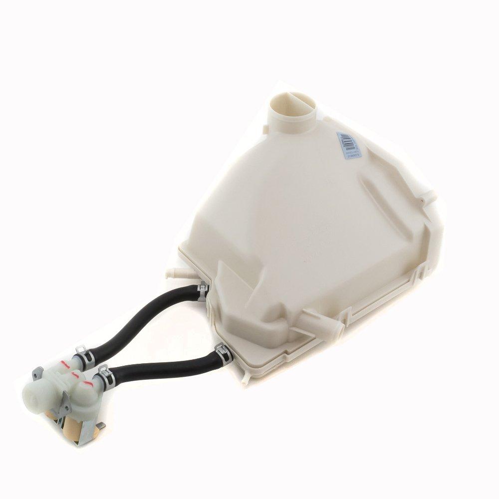 Емкость для порошка DC97-15204Q для стиральной машины Samsung