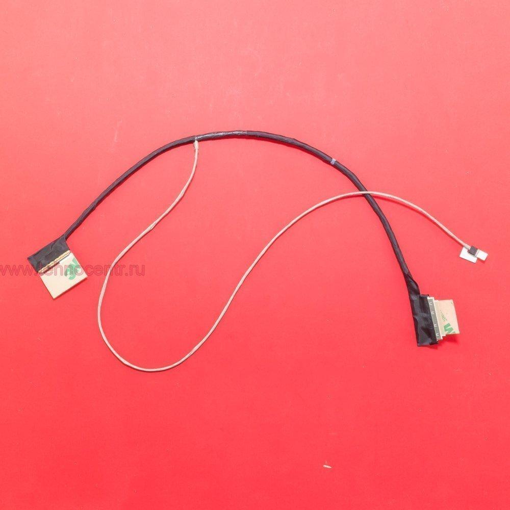 Шлейф матрицы для ноутбука HP DC02001VU00