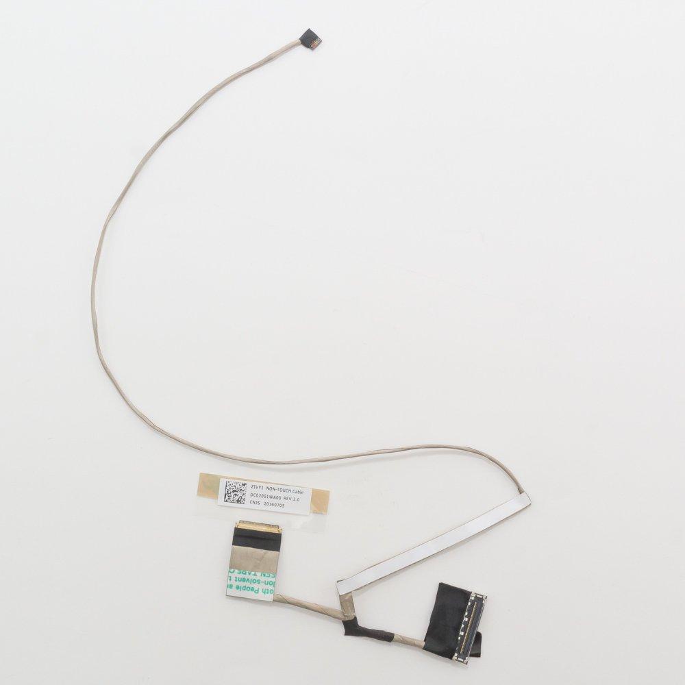Шлейф матрицы для ноутбука Lenovo Y40-80