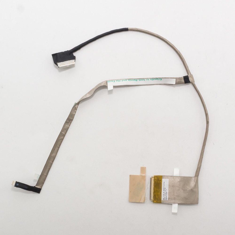 Шлейф матрицы для ноутбука Samsung NP300E4C
