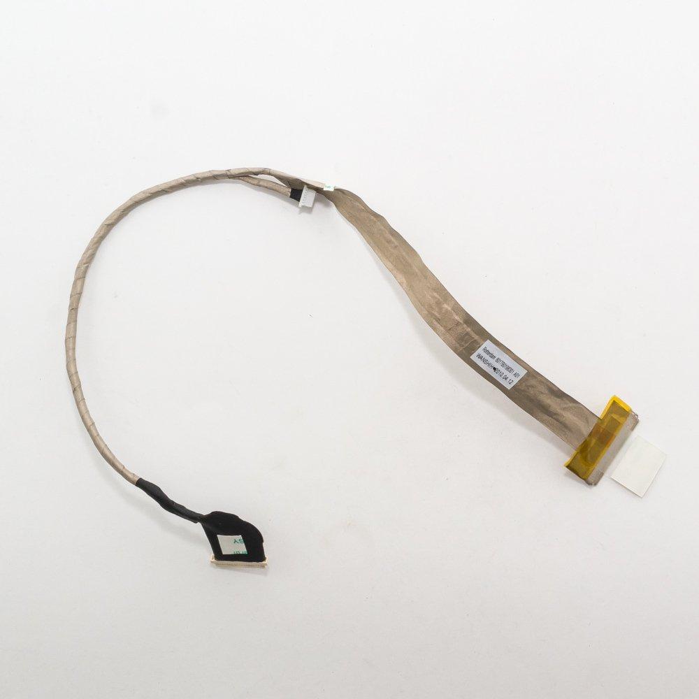 Шлейф матрицы для ноутбука Toshiba V000180110