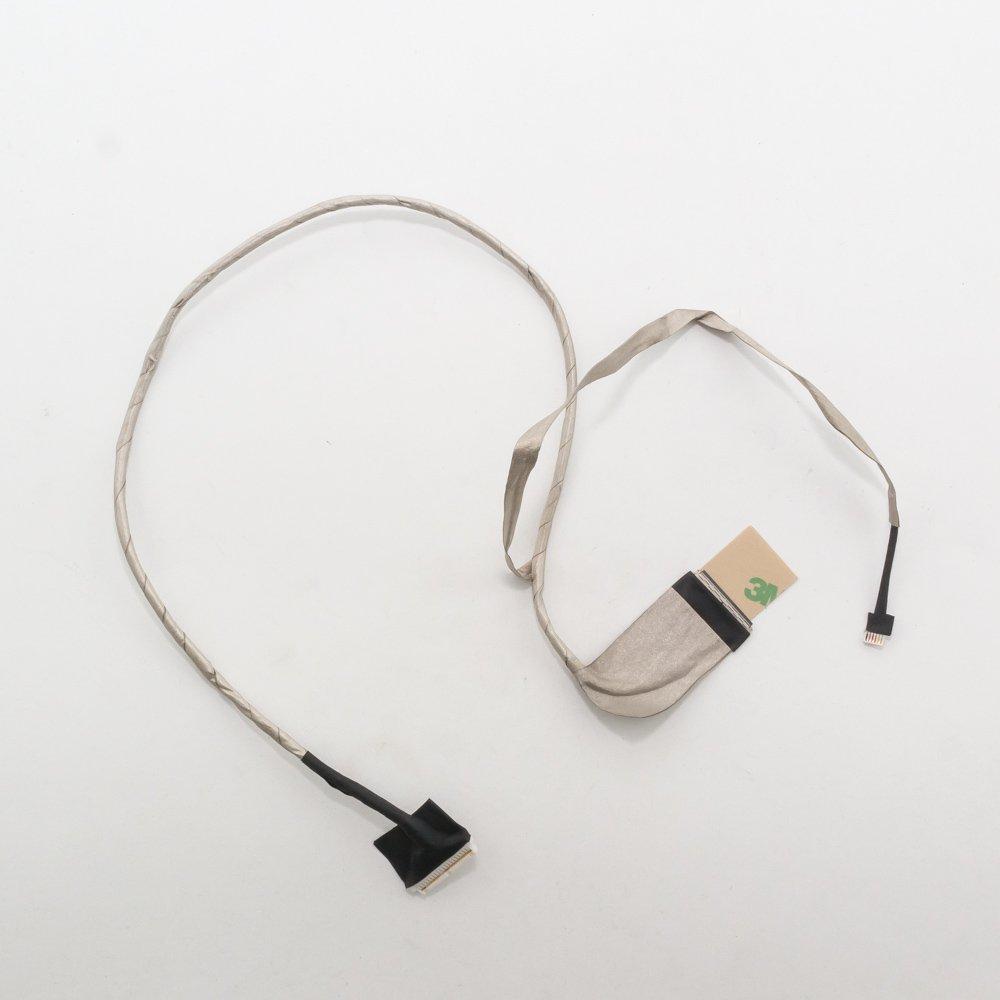 Шлейф матрицы для ноутбука Toshiba L670