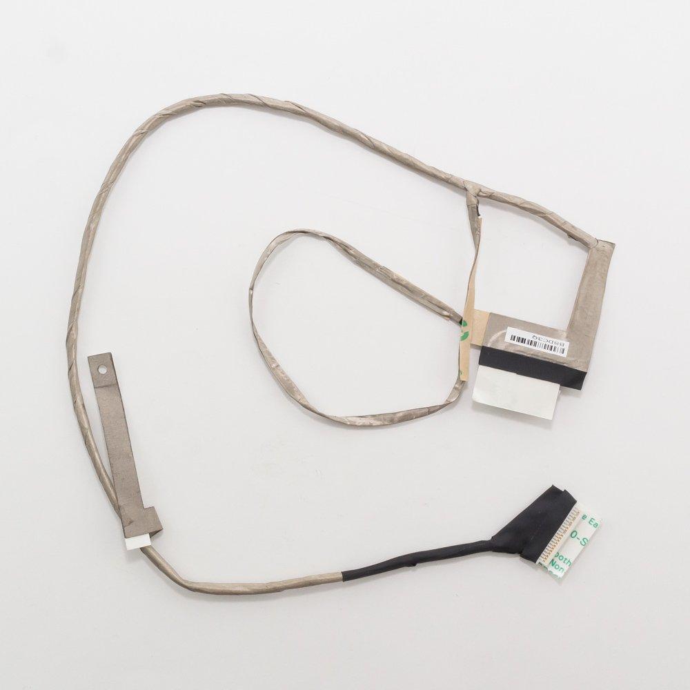 Шлейф матрицы для ноутбука Toshiba DC02001A010