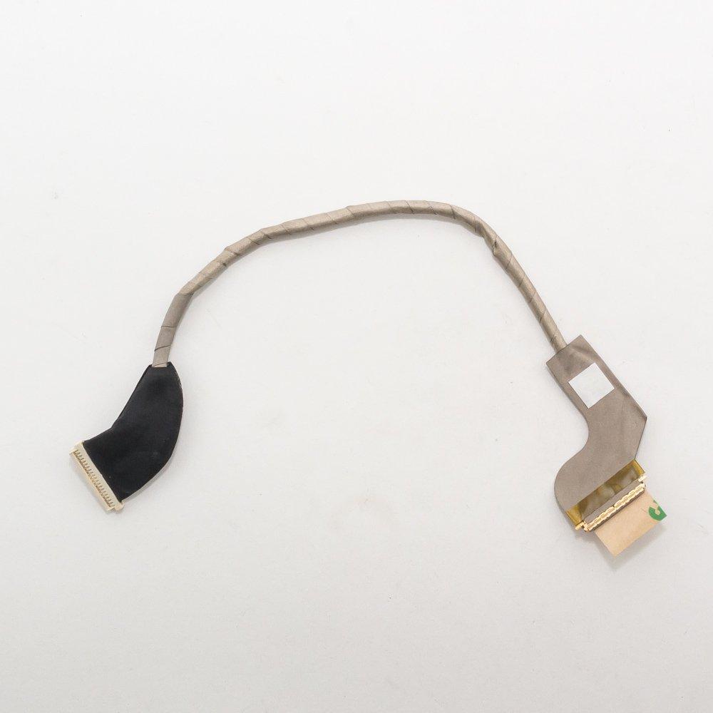 Шлейф матрицы для ноутбука Toshiba 6017b0202001