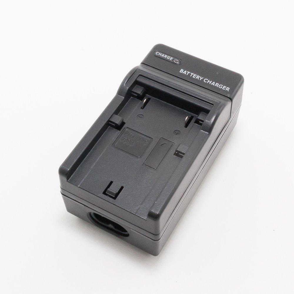 Зарядное устройство для фотоаппарата JVC GZ-MG465BEK