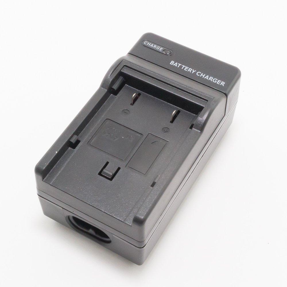Зарядное устройство для фотоаппарата JVC GZ-MG505EK
