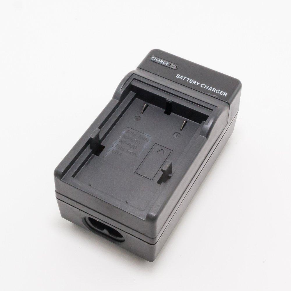 Зарядное устройство для фотоаппарата Konica KD-510