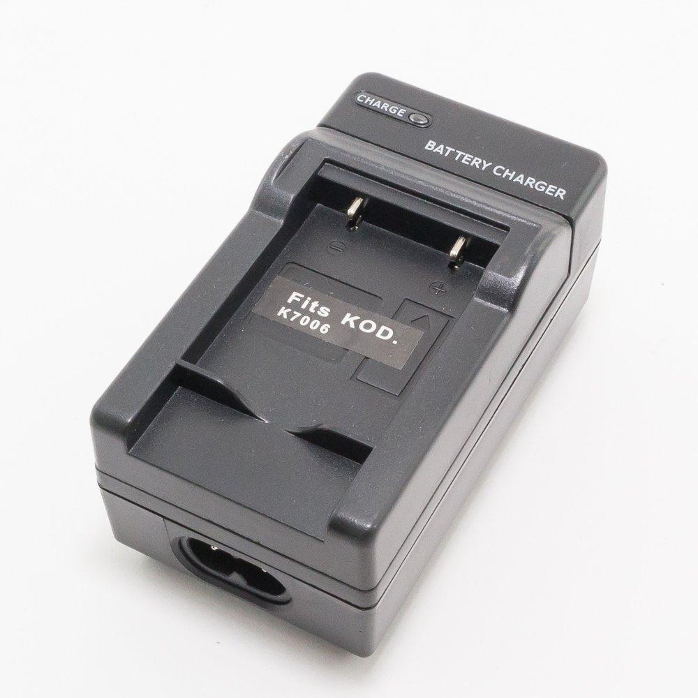 Зарядное устройство для фотоаппарата General Electric E1410W