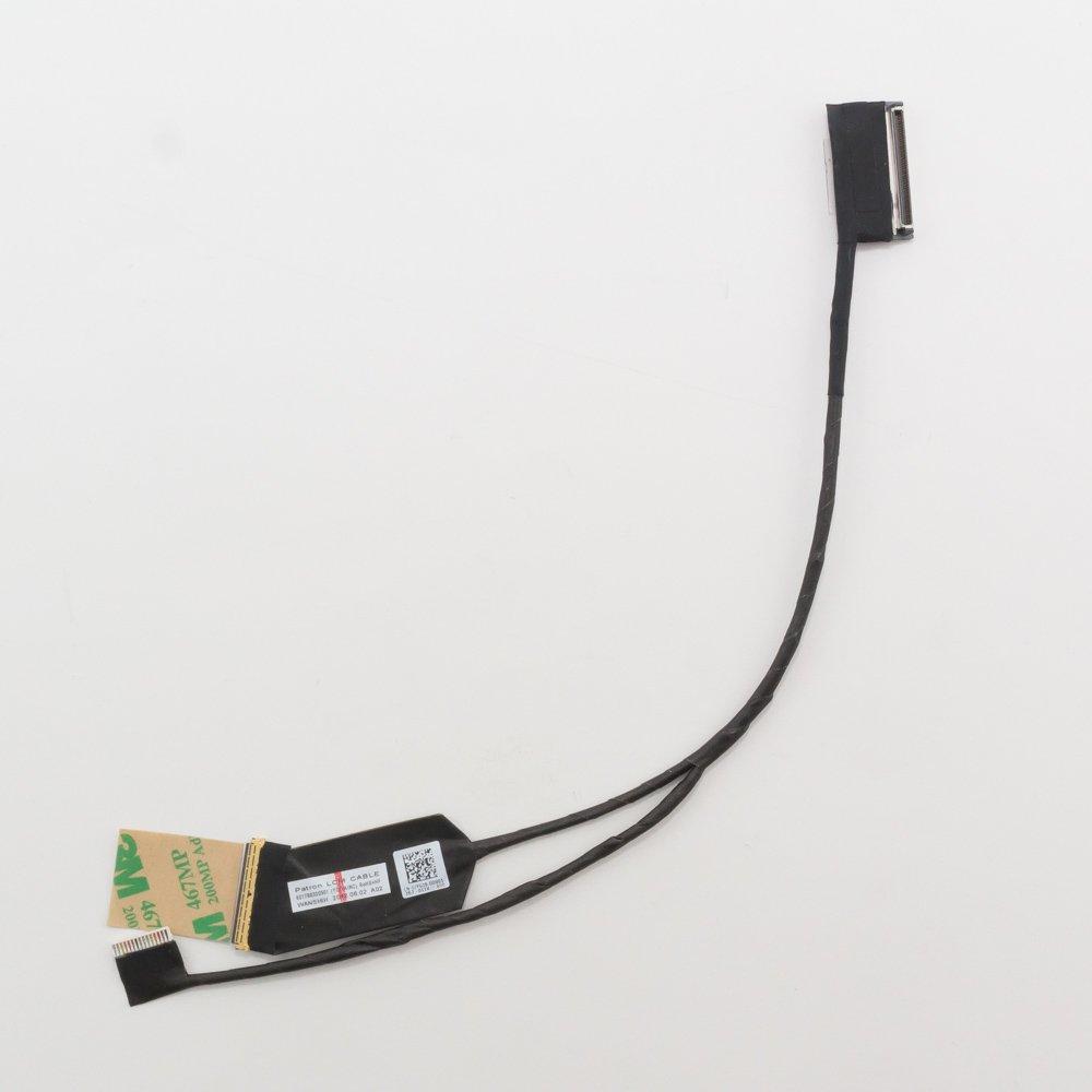 Шлейф матрицы для ноутбука Dell 6017b0300901