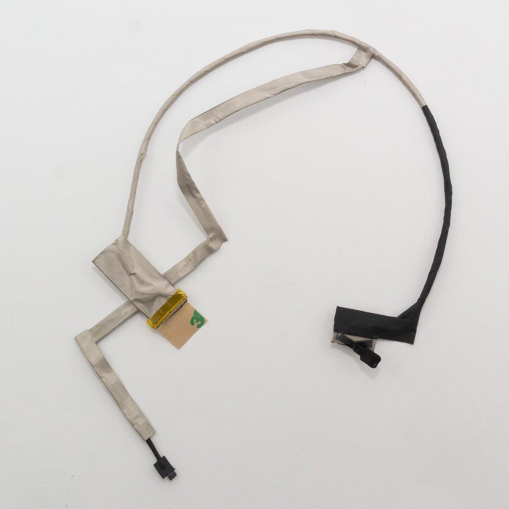 Шлейф матрицы для ноутбука HP 35040EK00-600-G