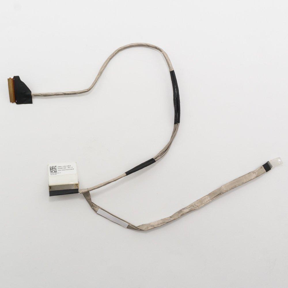 Шлейф матрицы для ноутбука HP DC02001YS00