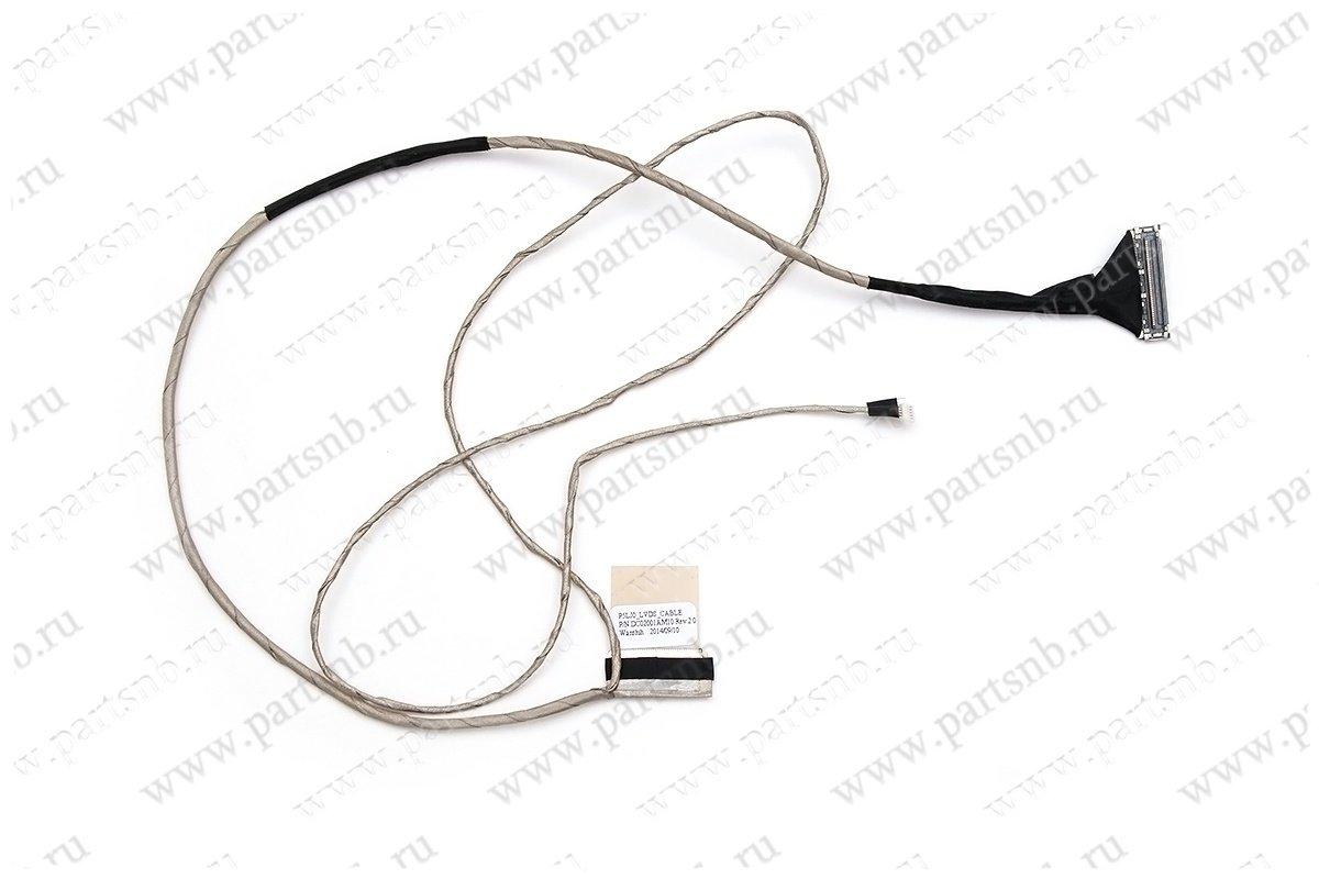 Шлейф матриц для ноутбука Acer Aspire 5830