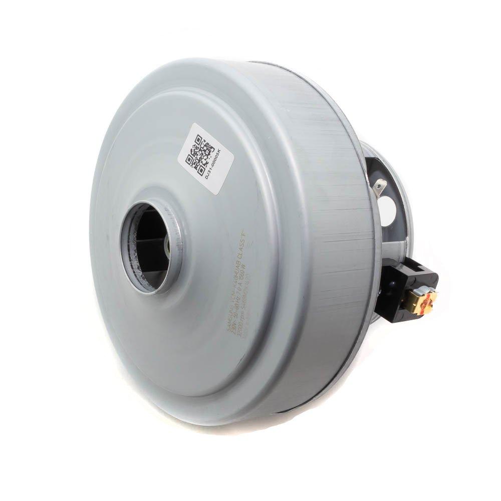 Двигатель DJ31-00005K для пылесоса Samsung (1560W)