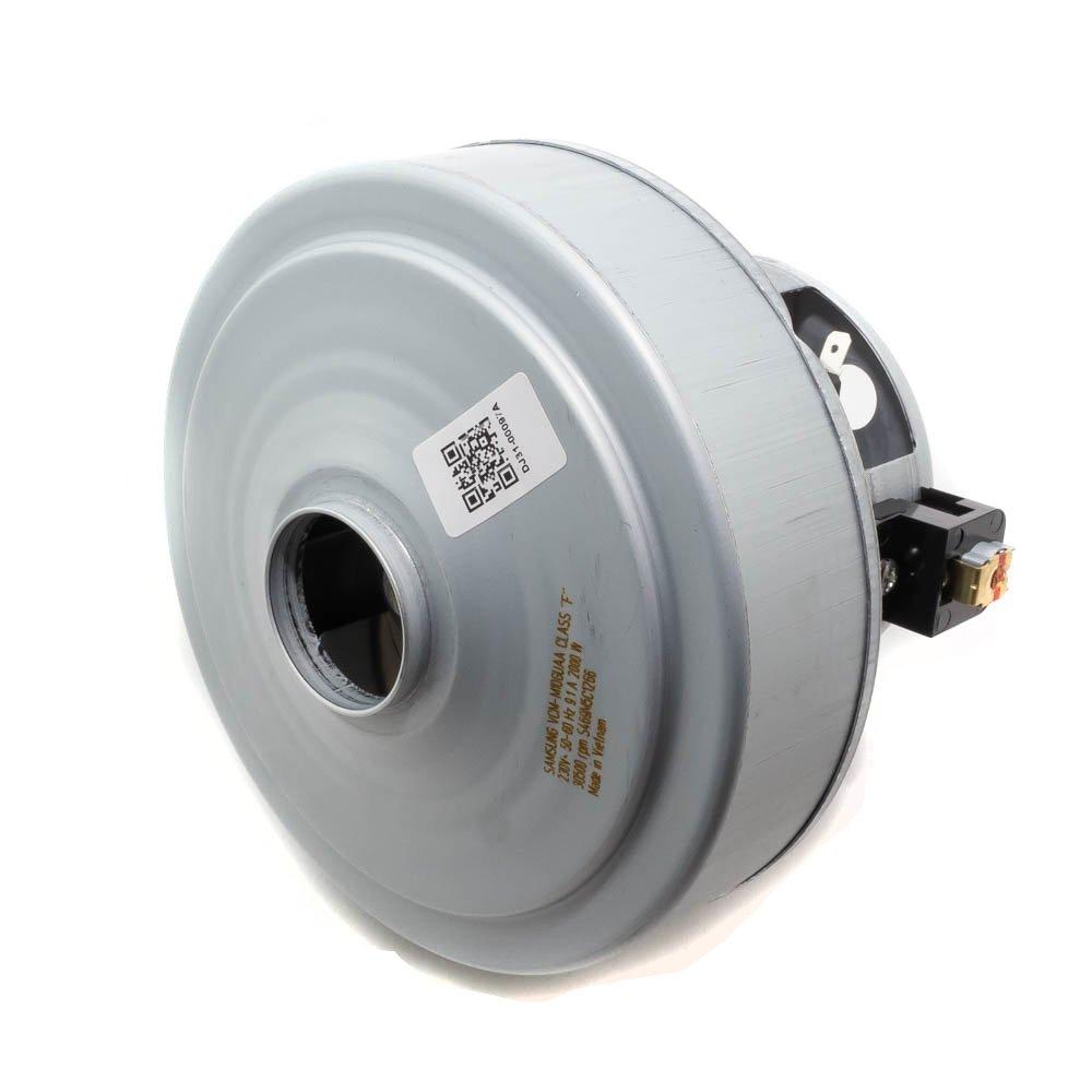 Двигатель DJ31-00097A для пылесоса Samsung (2000W)