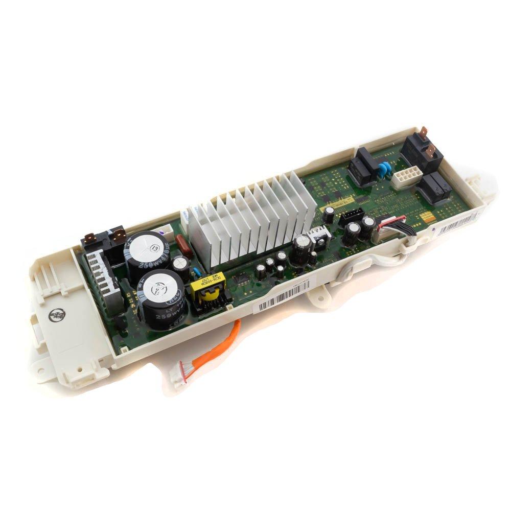 Модуль управления для стиральной машины Samsung DC94-07739A