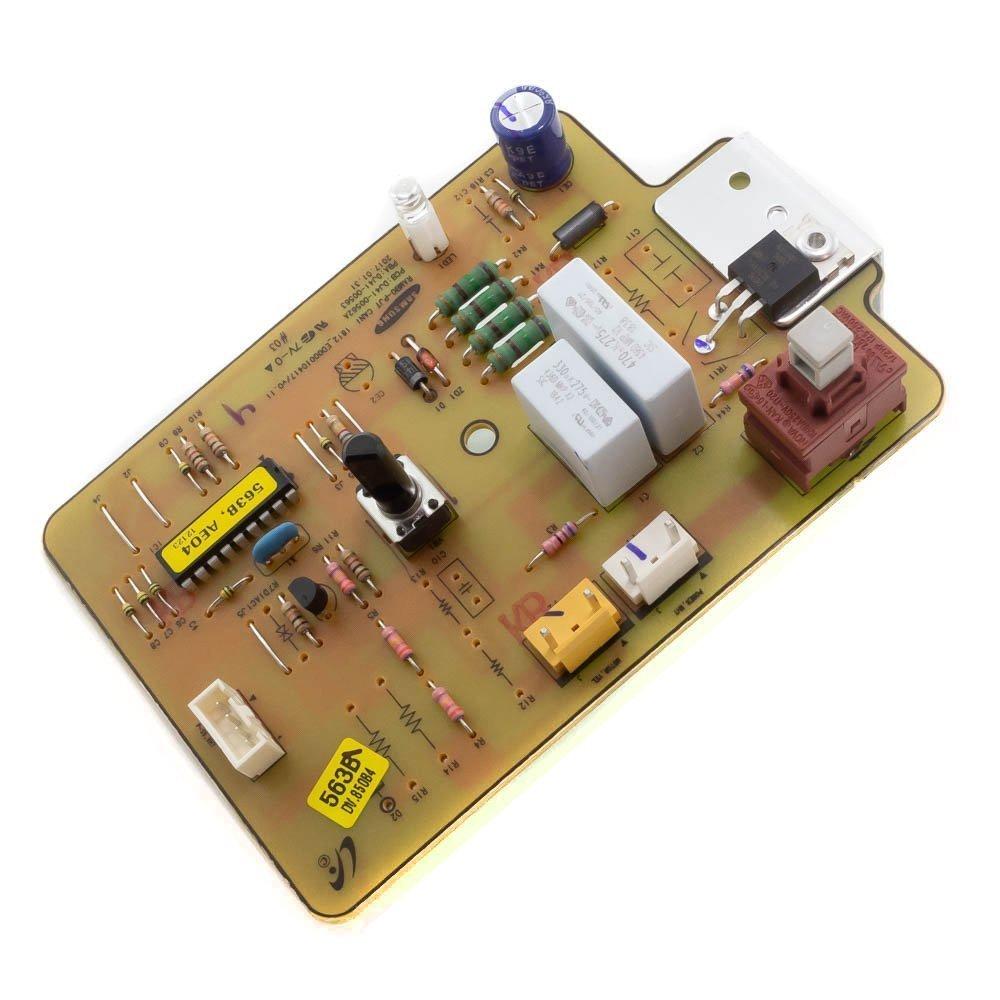 Модуль управления для пылесоса Samsung DJ41-00563A
