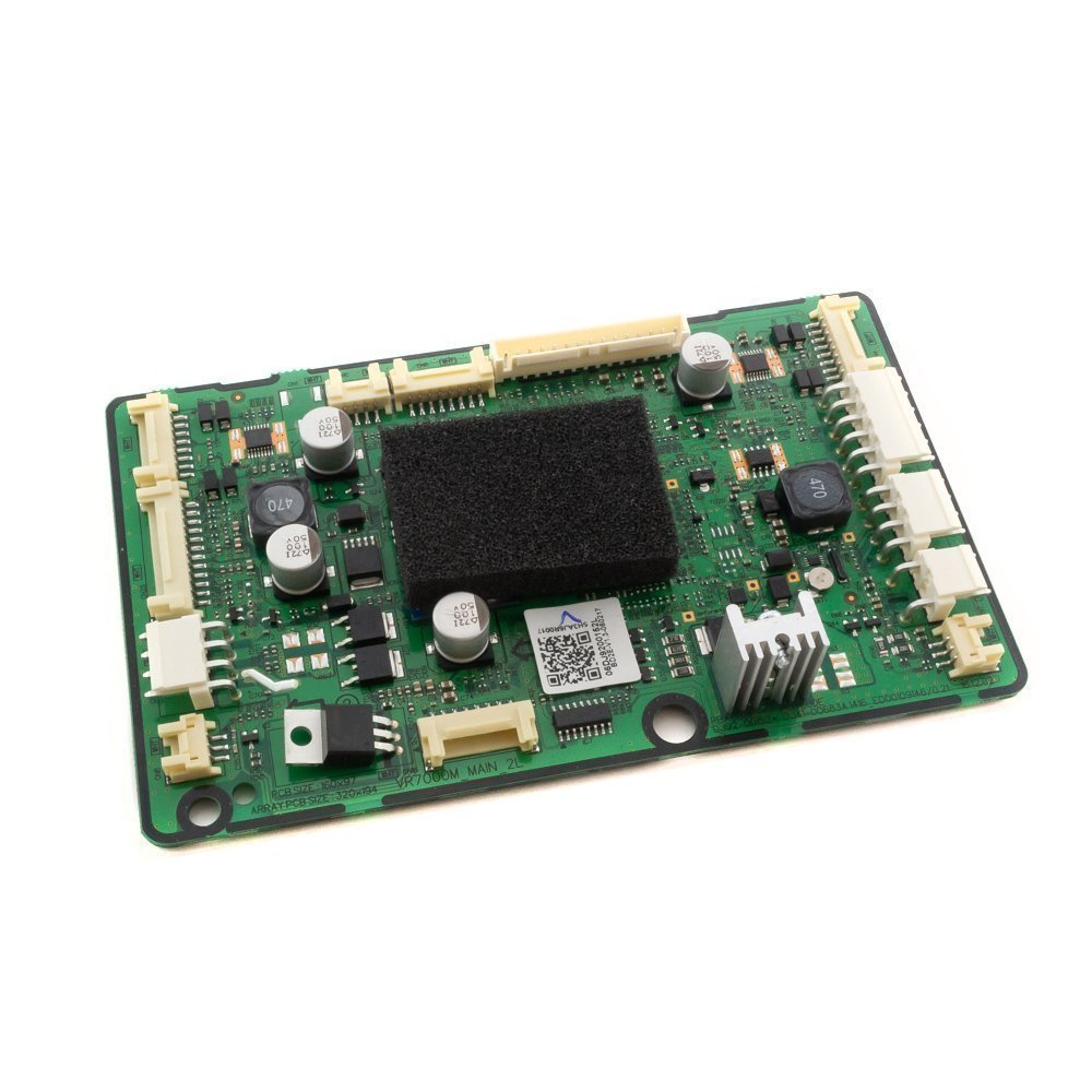 Модуль управления DJ92-00152L для пылесоса Samsung