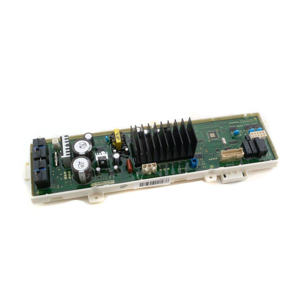 Модуль управления для стиральной машины Samsung DC92-02388B