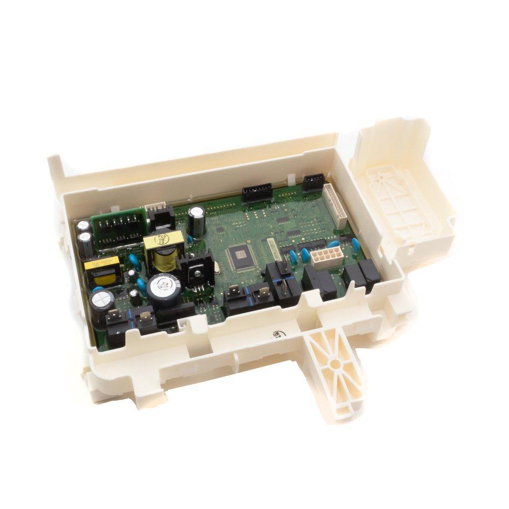 Модуль управления для стиральной машины Samsung DC92-01528B