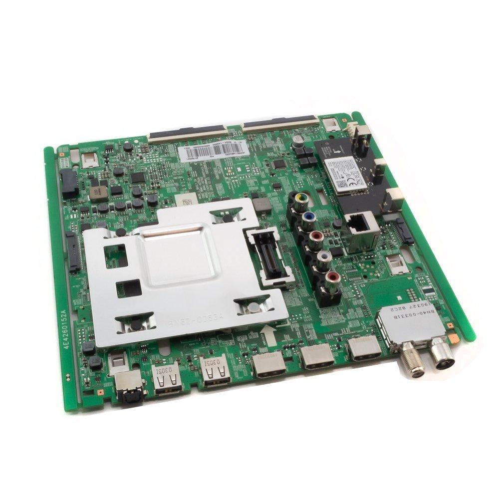 Модуль (плата) для телевизора Samsung BN94-14489G
