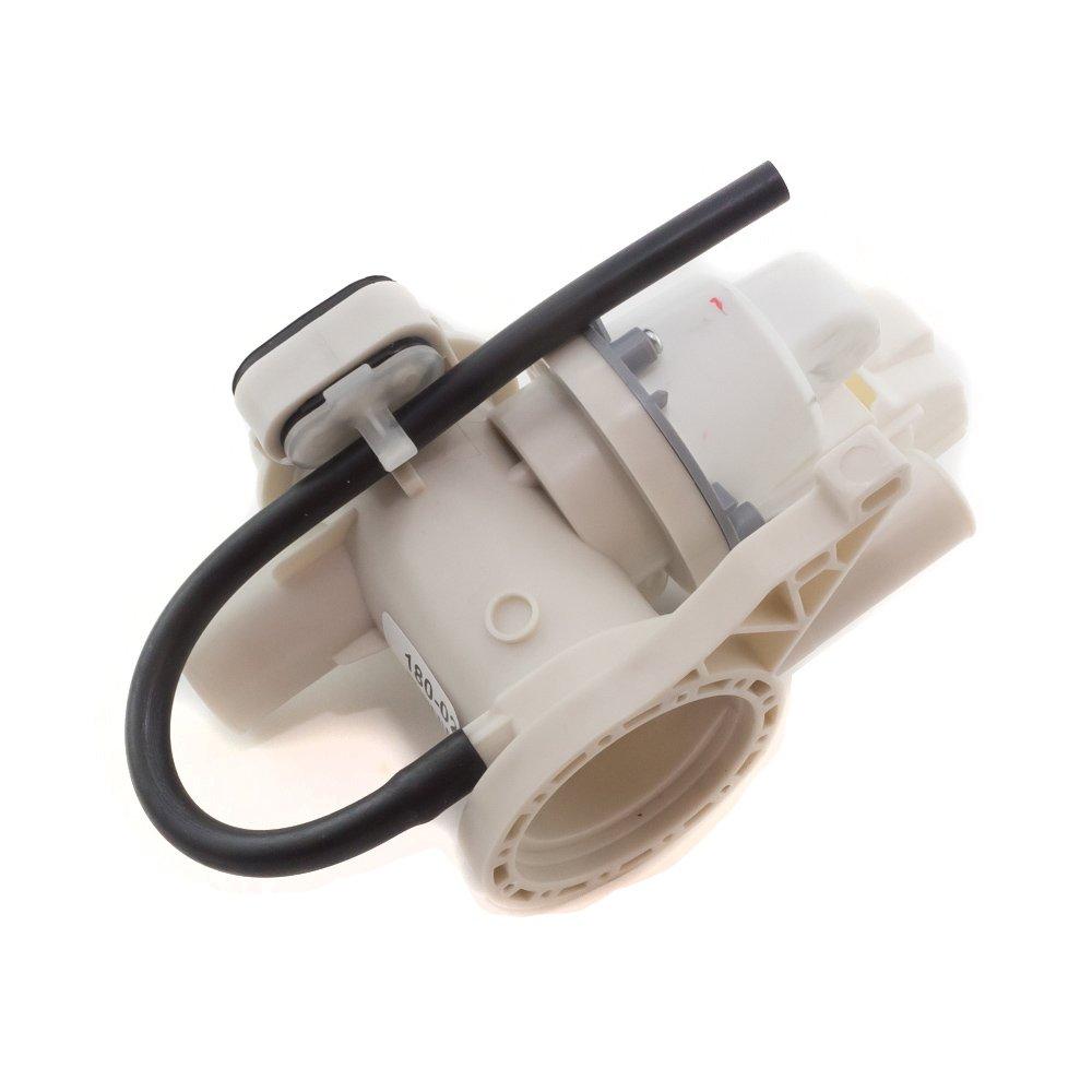 Помпа для стиральной машины Samsung DC97-16441H  (версия 3)