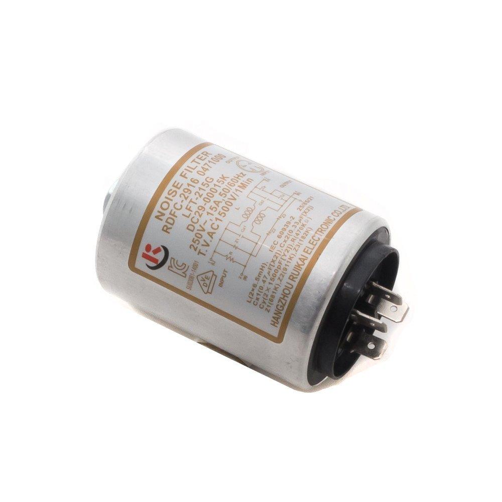 Сетевой фильтр для стиральной машины Samsung DC29-00015K