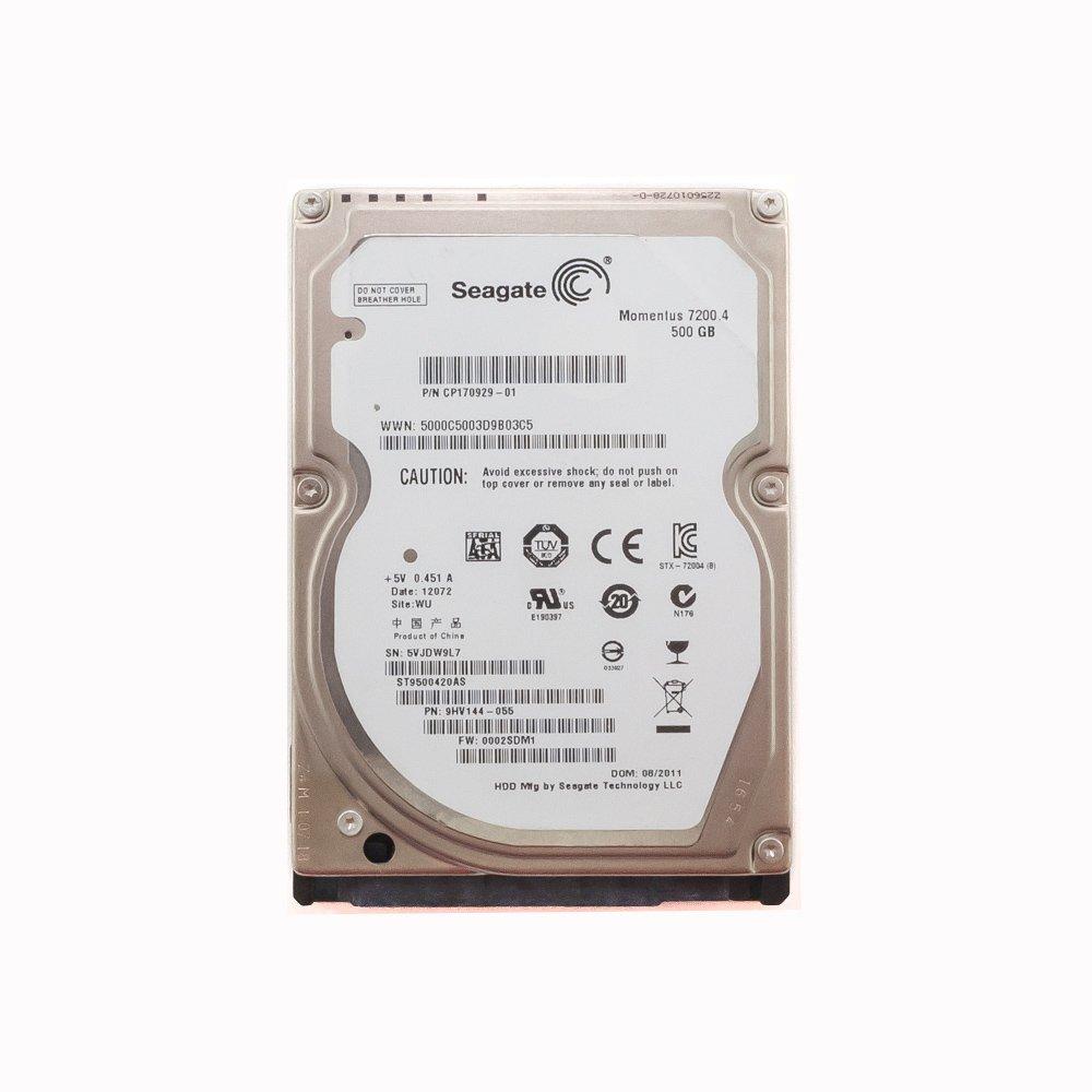 "Жесткий диск 2.5"" 500 Gb Seagate ST9500420AS"