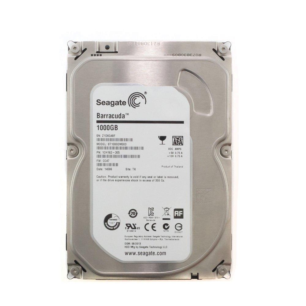 "Жесткий диск 3.5"" 1 Tb Seagate ST1000DM003"