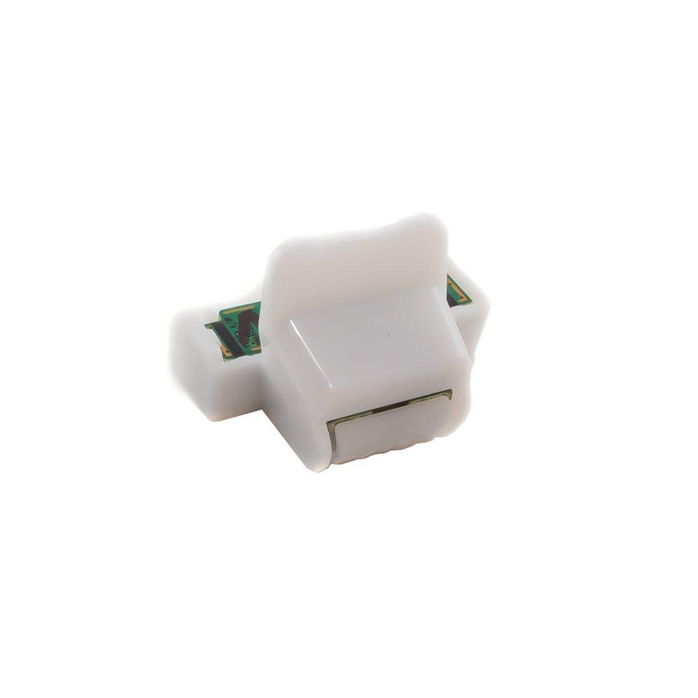 Кнопка питания и ИК-порт BN96-39802K для телевизора Samsung