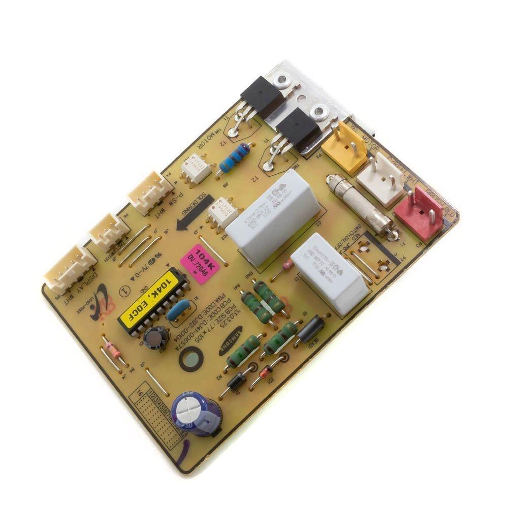 Модуль управления для пылесоса Samsung DJ92-00104K