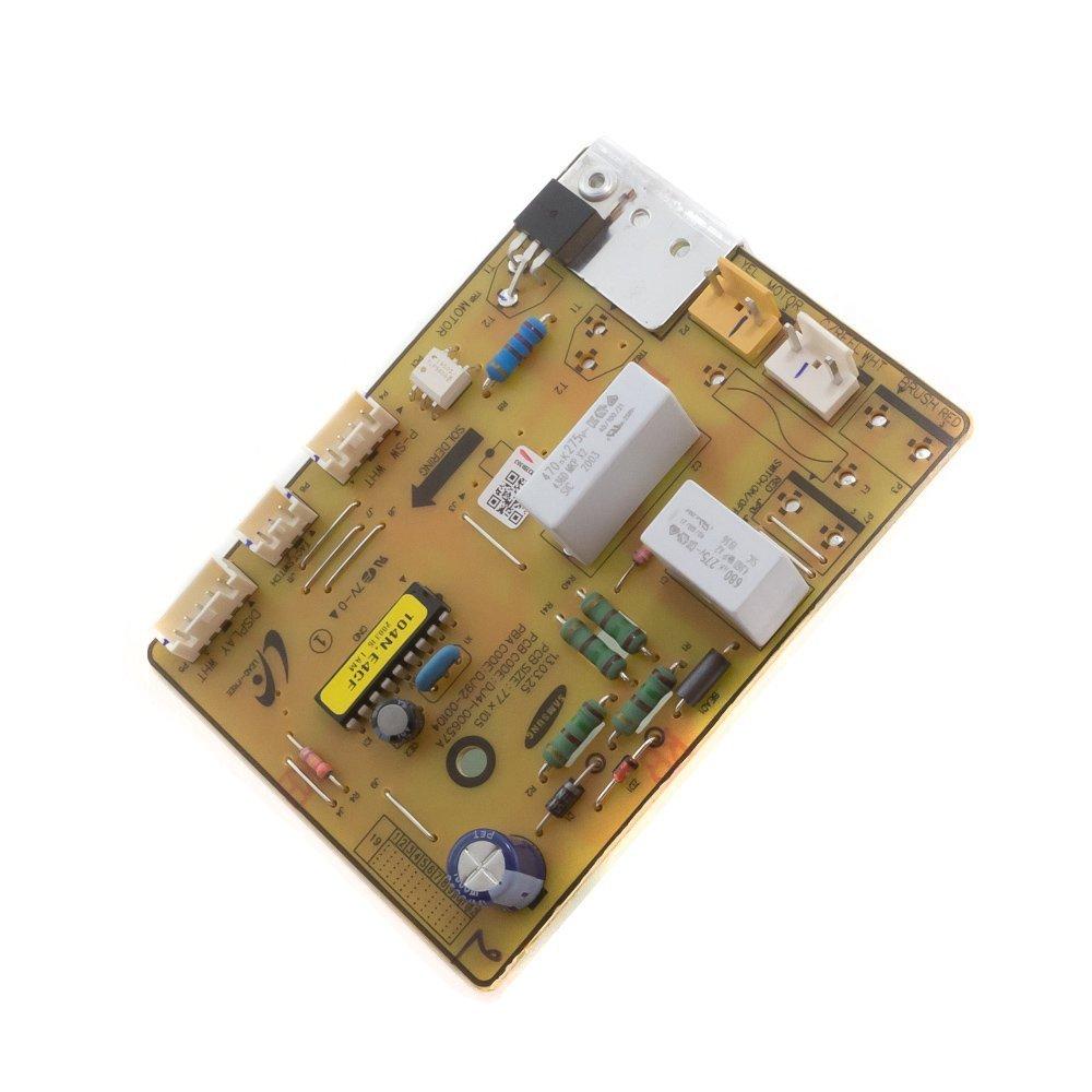 Модуль управления для пылесоса Samsung DJ92-00104N