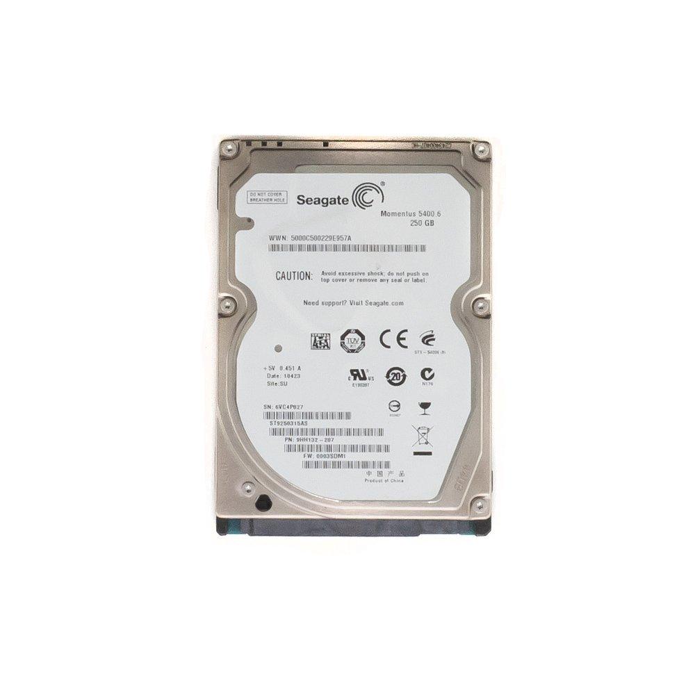 "Жесткий диск 2.5"" 250 Gb Seagate ST9250315AS"