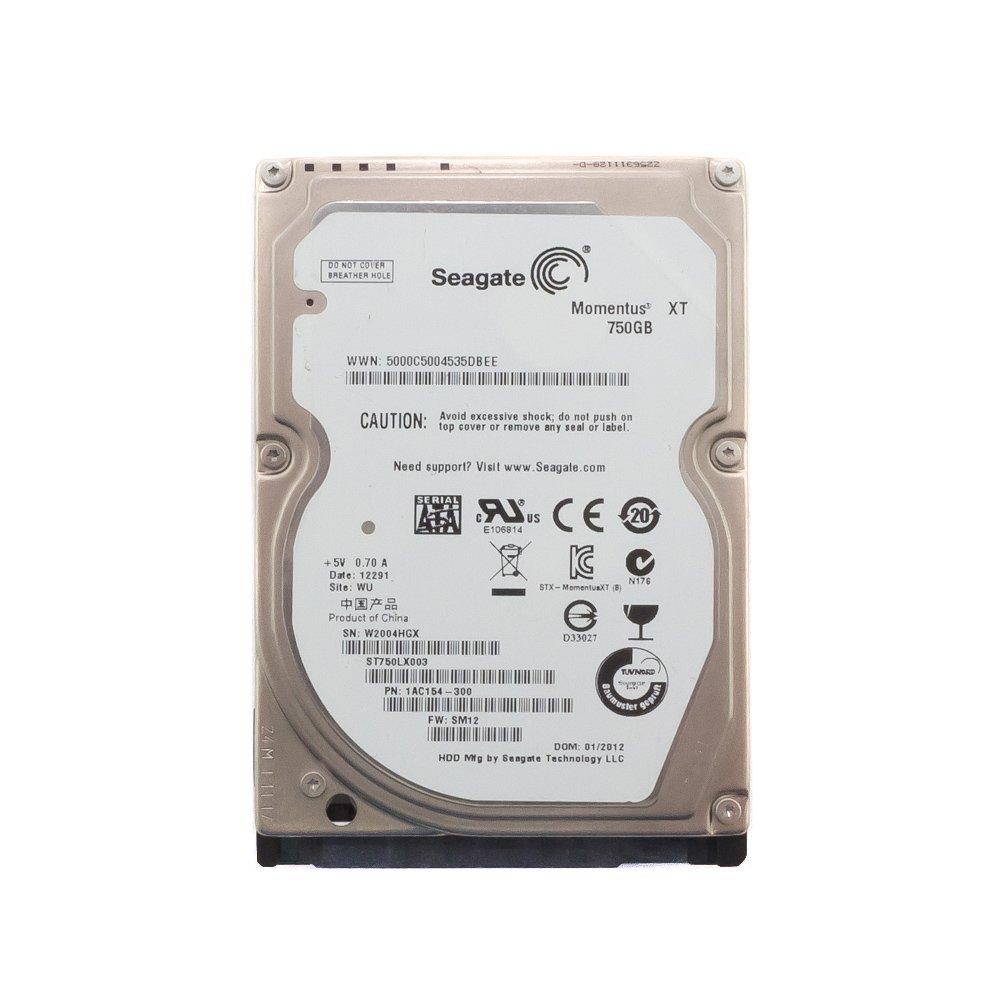 "Жесткий диск 2.5"" 750 Gb ST750LX003"