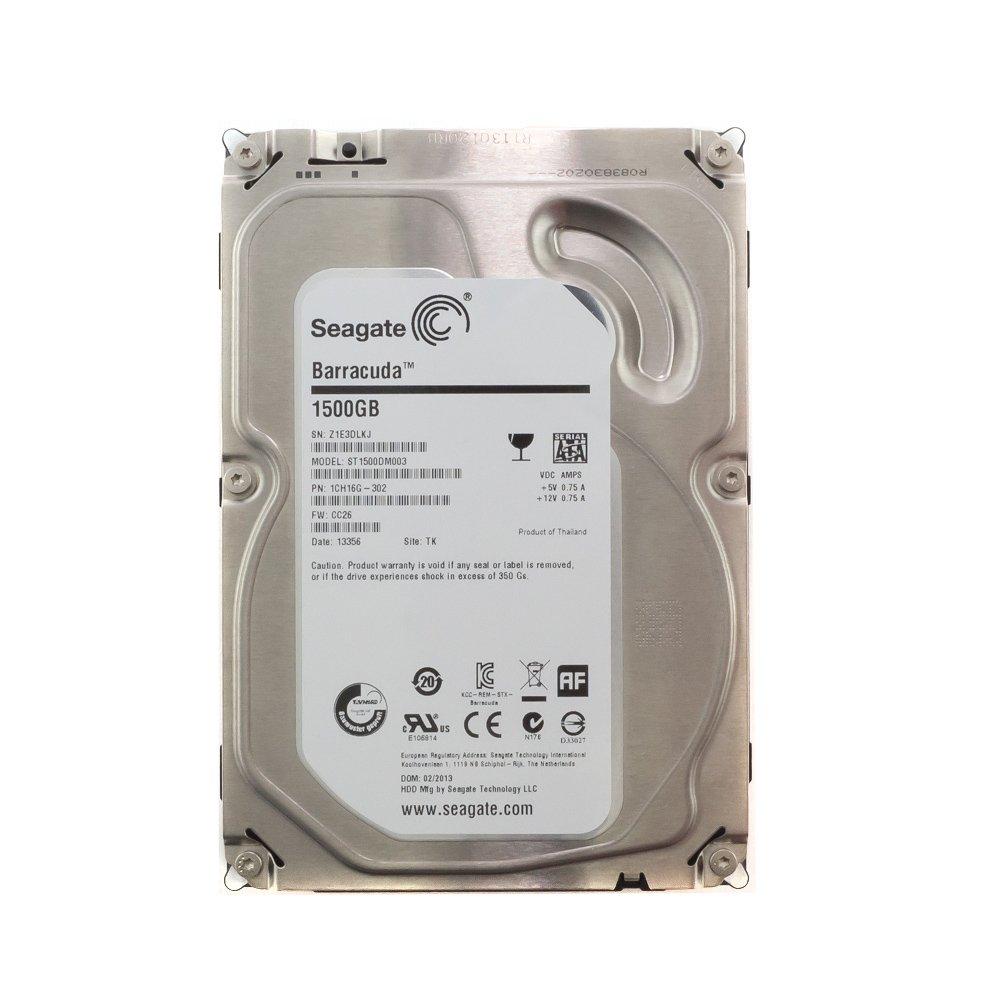 "Жесткий диск 3.5"" 1,5 Tb Seagate ST1500DM003"