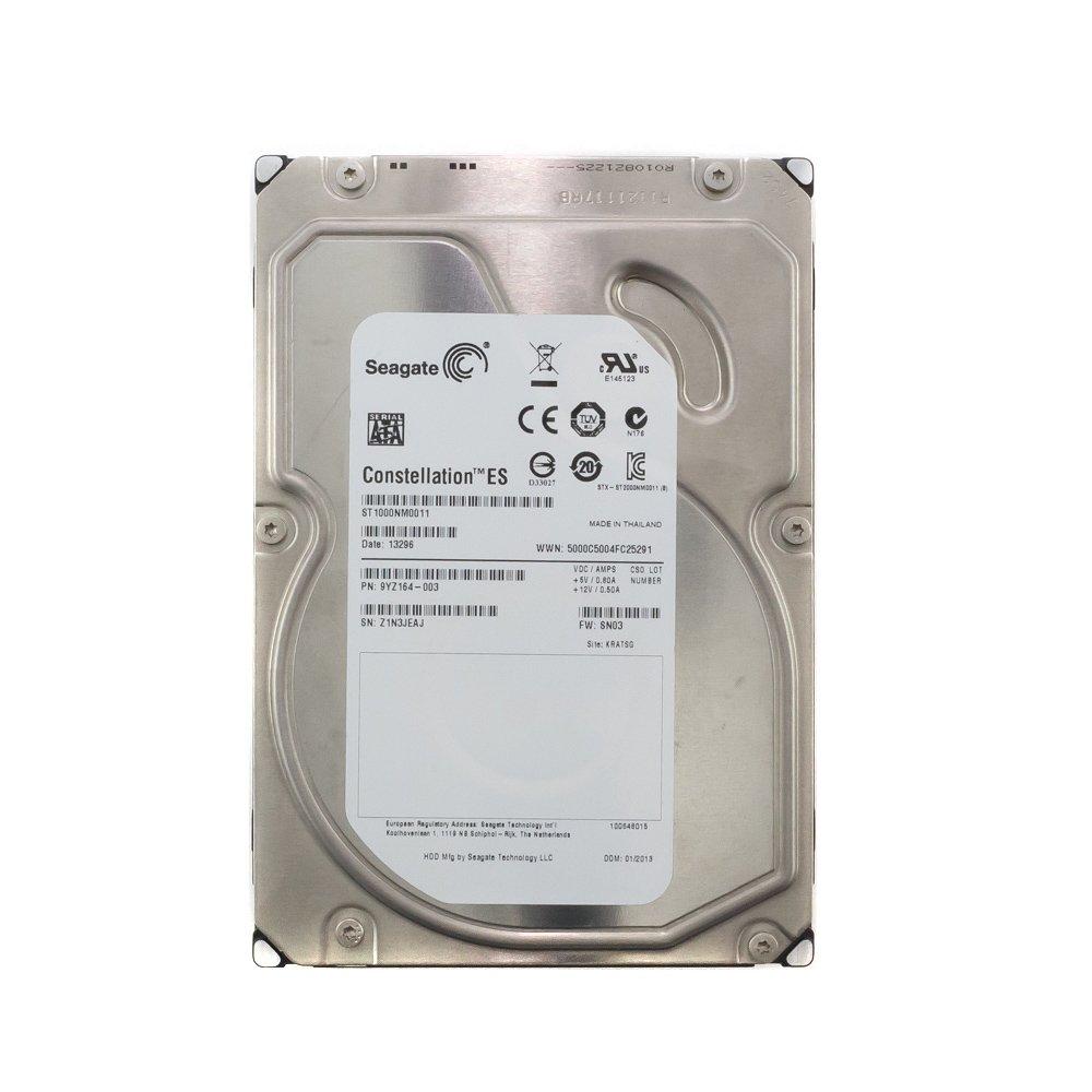 """Жесткий диск 3.5"""" 1 Tb Seagate ST1000NM0011"""