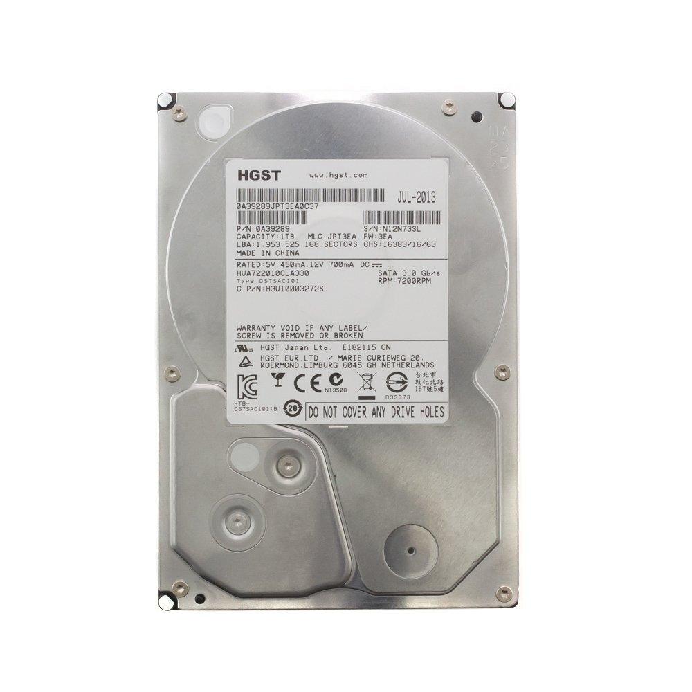 """Жесткий диск 3.5"""" 1 Tb Hitachi HUA722010CLA330"""