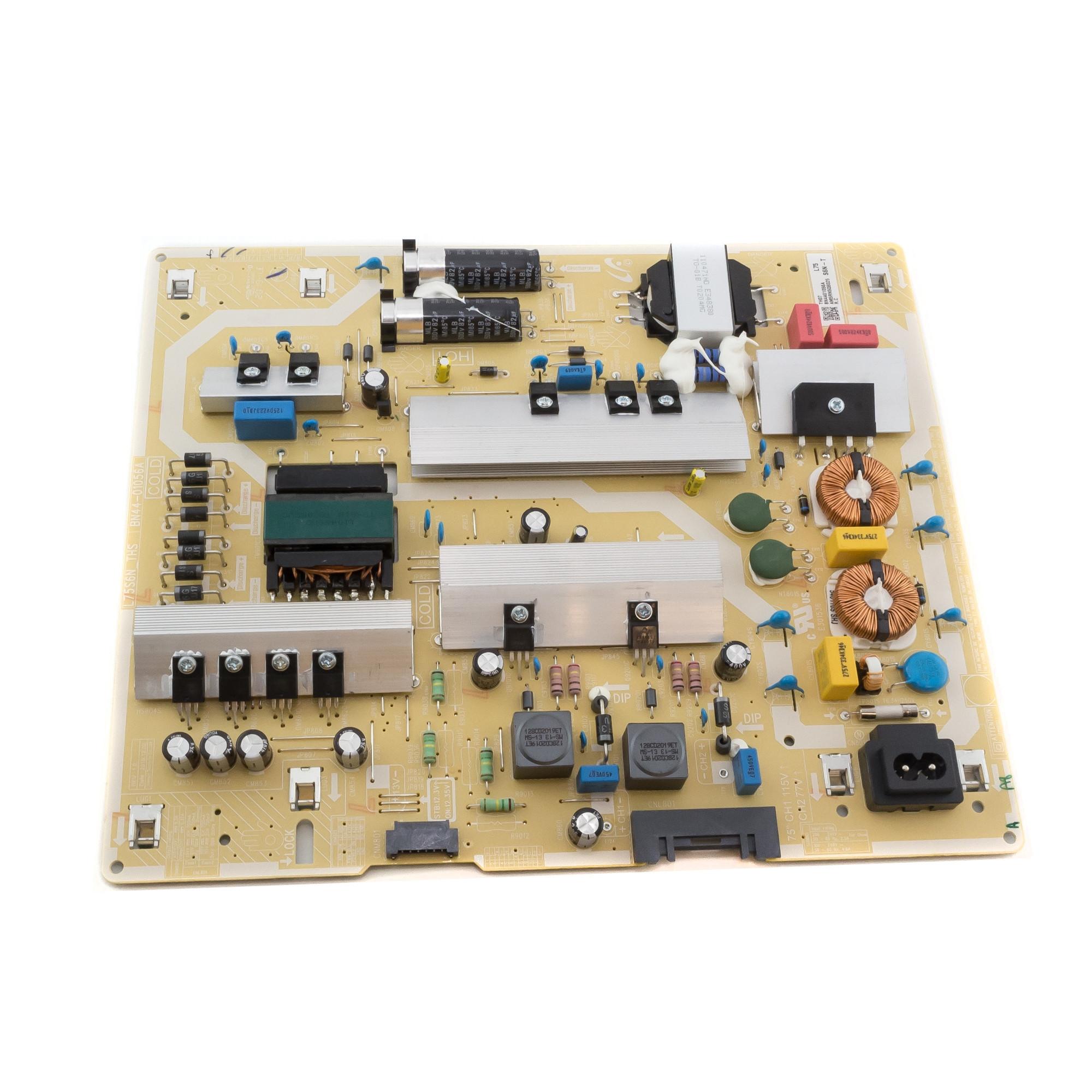 Блок питания BN44-01056A для телевизора Samsung