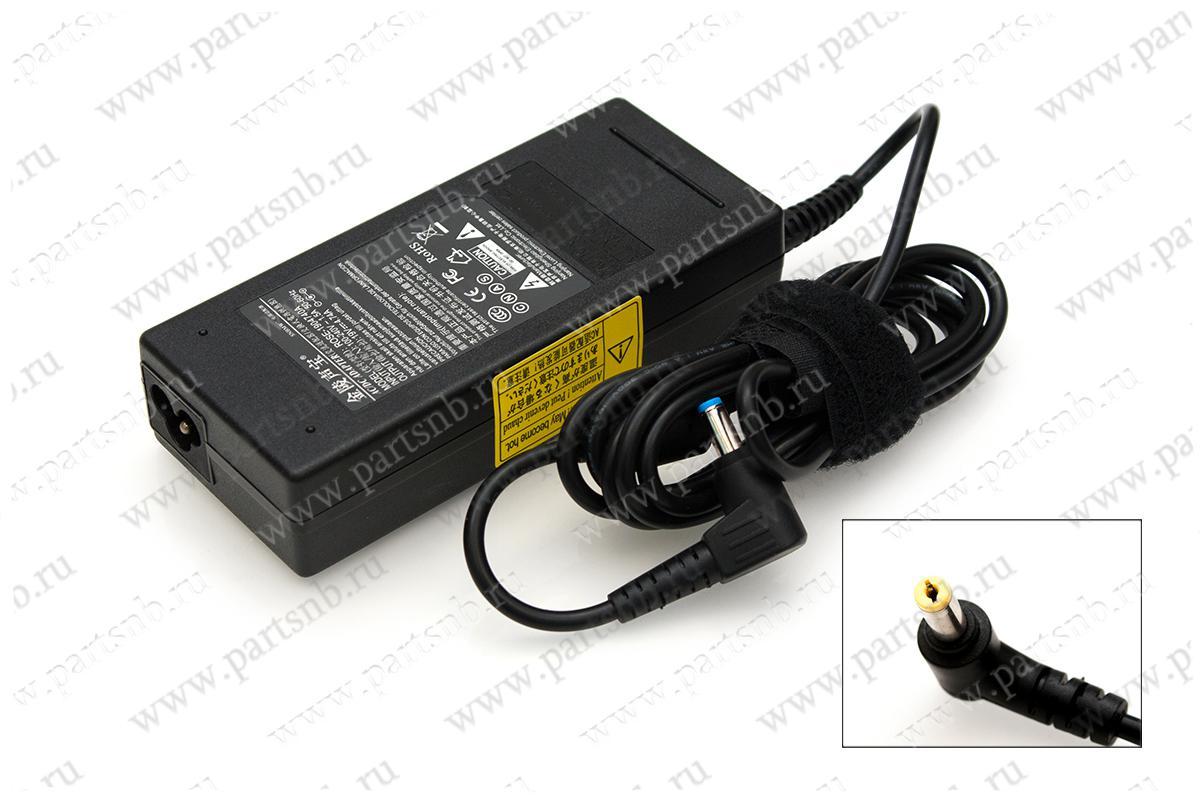 Блок питания для ноутбука ACER 19V 4.74A (90W)