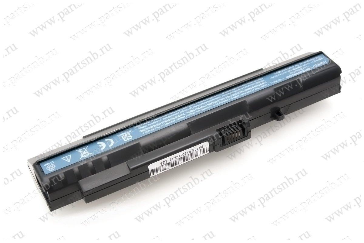 Аккумулятор для ноутбука eMachines EM250