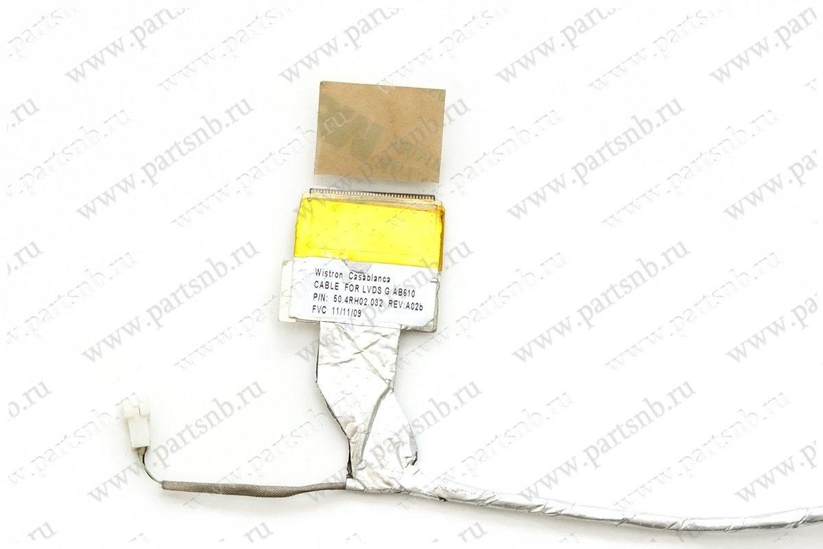 Шлейф матриц для ноутбука HP DV6-6000