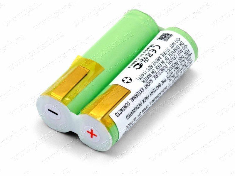 Аккумулятор для электробритвы Philips HQ5812