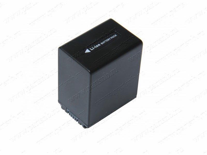 Усиленный аккумулятор для видеокамеры Sony HDR-CX200E